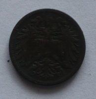 Rakousko 2 Haléř 1898