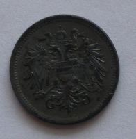 Rakousko 20 Haléř 1916