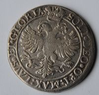 Švýcarsko Tolar 1622 ST. GALLEN