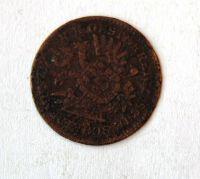 Uhry 1/4 Krejcar 1851 B