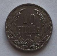 Uhry 10 Filler 1894 KB