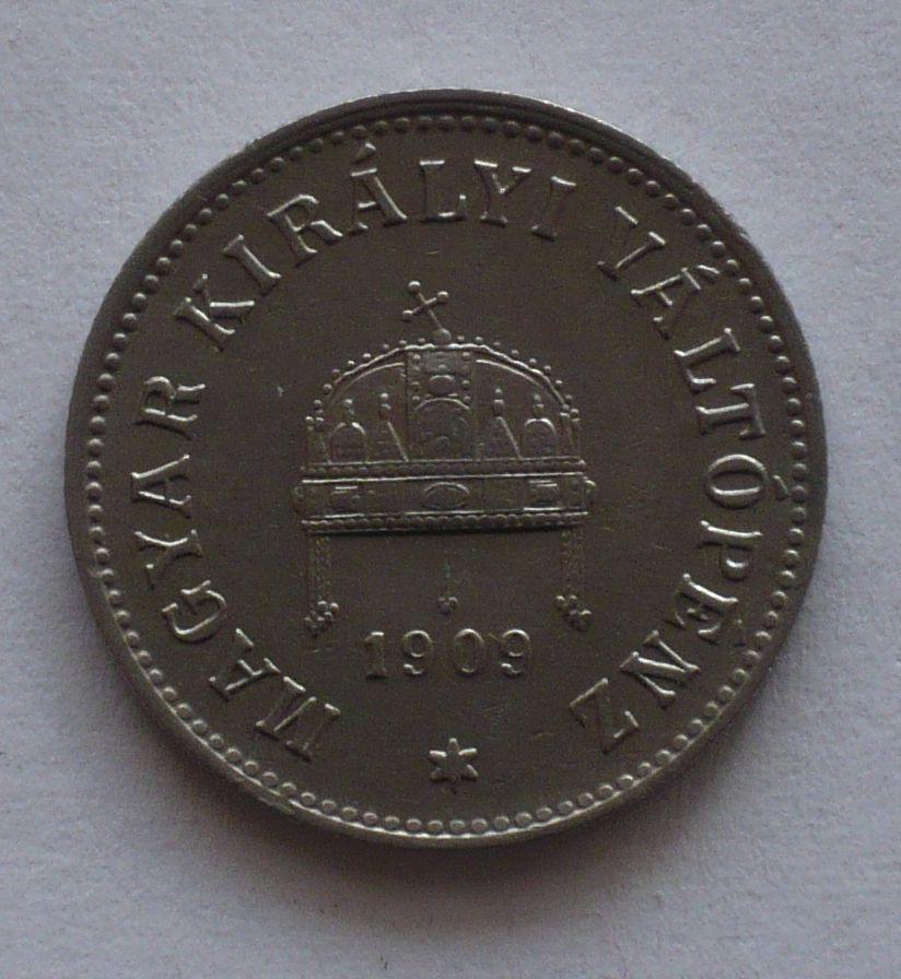 Uhry 10 Filler 1909 KB