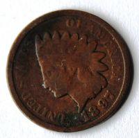 USA 1 C 1897