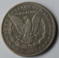 USA 1 Dollar 1887 Morgan