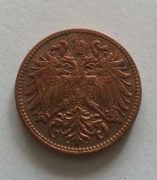 2 Haléř, 1903, Rakousko