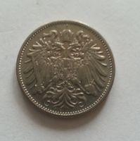 20 Haléř,1894, Rakousko