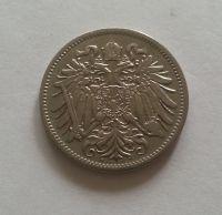 20 Haléř,1895, Rakousko