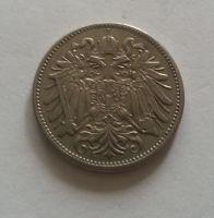 20 Haléř, 1908, Rakousko