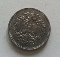 20 Haléř, 1918, Rakousko