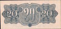 20K/1944/, stav 0/1, série BK