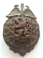 absolvent vojenské intendantské školy r.1924, ČSR KOPIE