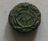 AE-11, lví hlava, 309-289, Řecko-Thrakie