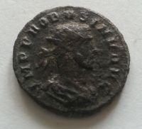 Antoninián, stojící Felicitus, Probus, 276-82, Řím-císařství