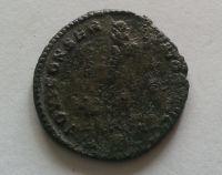 Follis, S:3762, Constantinus I., 307-37, Řím-císařství