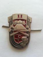 Hasiči - II.třídy, ČR