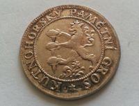pamětní kutnohorský groš, Ag medaile, ČSR