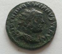 poreformní Radiatus, Maximianus, 286-310, Řím-císařství