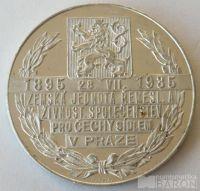 Zemská jednota v Praze Al