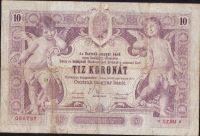 10K/1900/, stav 3+, série 1267