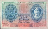 20K/1907/, stav 2, série 1050