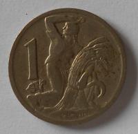 ČSR 1 Kč 1930