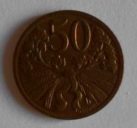 ČSR 50 Haléř 1949