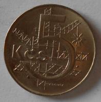ČSSR 5 Kčs 1991