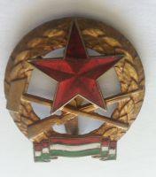 hvězda lidových milicí, Maďarsko