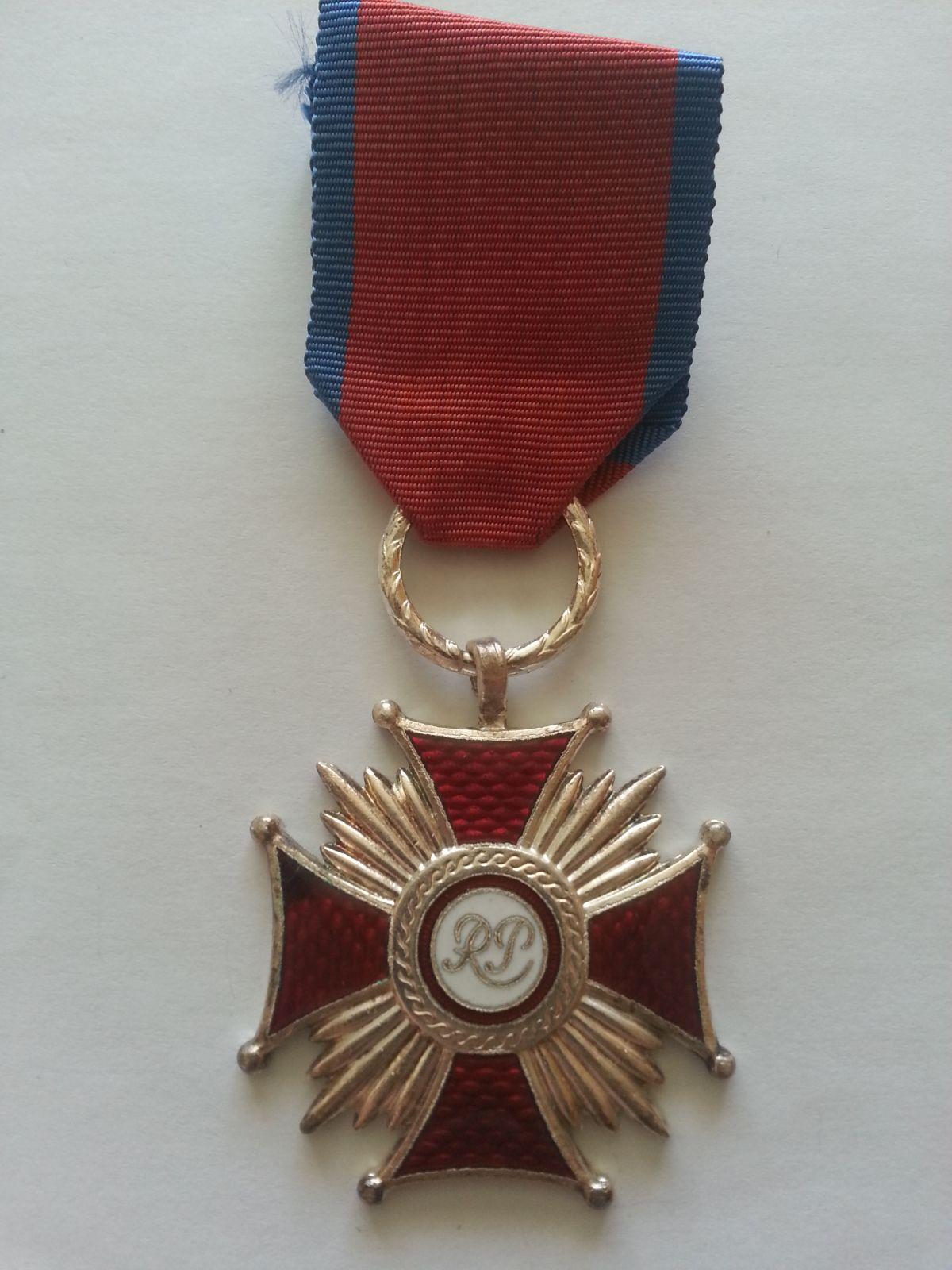 kříž RP, Polsko