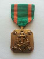 námořní medaile, USA