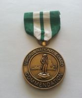 národní garda - Virginia, USA