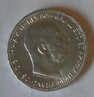 Rakousko 1 Koruna 1915 STAV