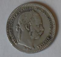 Rakousko 10 Krejcar 1869 KB