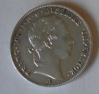 Rakousko 20 Krejcar 1852 A