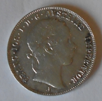 Rakousko 20 Krejcar 1853 A