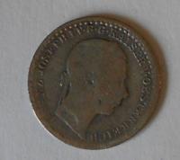 Rakousko 5 Krejcar 1859 V
