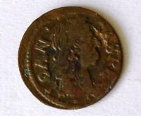 Sardinie Solidus 1666 COSI STAV