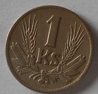 Slovensko 1 Ks 1940