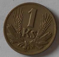 Slovensko 1 Ks 1941