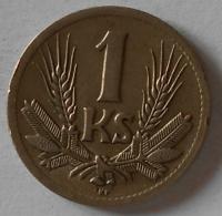 Slovensko 1 Ks 1945