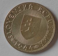Slovensko 10 Ks Pribina 1944