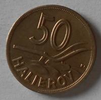Slovensko 50 Haléř 1940