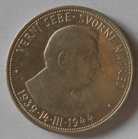 Slovensko 50 Ks Tiso 1939