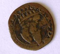 Španěl. Nizozemí 1/2 1548 Karel V.