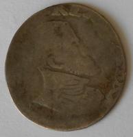 Španělsko 1/5 Philpadais 16. stol. Filip II.