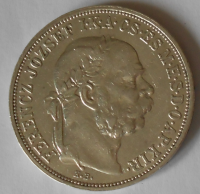 Uhry 5 Korun 1909 KB