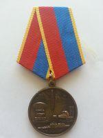 veterán PVOS, Rusko