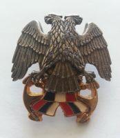 vojenský odznak - důstojník, Srbsko