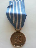 záslužná medaile, Belgie