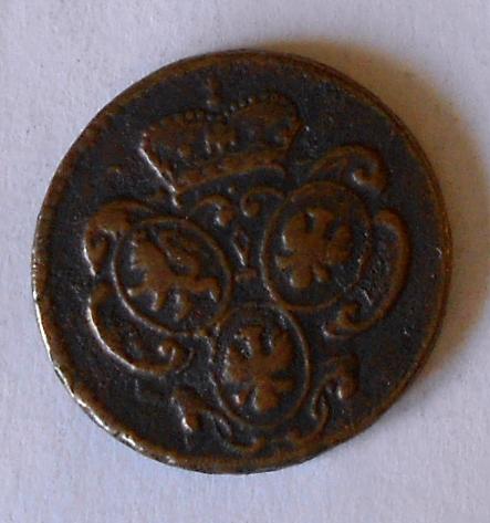 Čechy 1 Grešle 1760 Marie Terezie